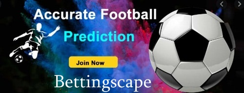sure bet predictions
